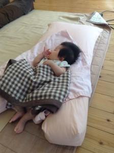 クリエピロー赤ちゃん